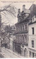 CHATILLON SUR SEINE                               Rue Du Bourg - Chatillon Sur Seine