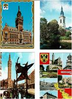 59 / NORD /  Lot De 90 Cartes Postales Modernes écrites - Cartes Postales