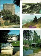 78 / YVELINES /  Lot De 80 Cartes Postales Modernes écrites - Cartes Postales