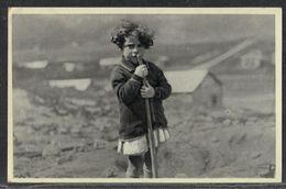 BenShemen Settlement Near Borochov Israel Palestine Postcard - Jewish Judaica Juif Postcard - Judaisme
