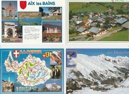 20 / 7 / 122 -  400 CPM. DU  73 ( SAVOIE ) À 16€,50 + PORT ( 8€,95 ) Pour La France - Cartes Postales