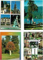88 / VOSGES / Lot 800 Cartes Postales Modernes écrites - Cartes Postales
