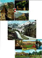 AUTRICHE / Lot 900 Cartes Postales Modernes écrites - Cartes Postales