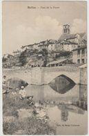 Bellac-Pont De Pierre-(D.7697) - Bellac
