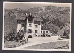 CPA  Suisse, FEX, Hotel Sonne, Carte Photo, 1948 - GR Grisons