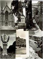 FRANCE / Lot 2000 C.P.S.M. / Grands Formats / Noir Et Blanc - Cartes Postales