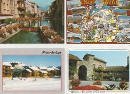 20 / 7 / 123 - 400 CPM. DU 74 ( HTE SAVOIE ) À. 16€,50 + PORT ( 8€,95 Pour La France ) - Cartes Postales