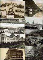 ETRANGER / Lot 950 C.P.S.M. / Petits Formats / Noir Et Blanc - Cartes Postales