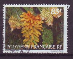 Polynesie N°545 Oblitéré - Polynésie Française