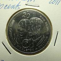 Australia 20 Cents 2011 - Moneda Decimale (1966-...)