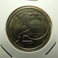 USA 1 Dollar 2019 D Pennsylvania - EDICIONES FEDERALES