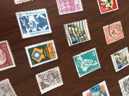 TURCHIA STEMMI 1 VALORE - Briefmarken