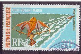 Polynesie PA N°50 Oblitéré - Oblitérés