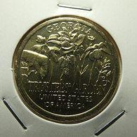USA 1 Dollar 2019 D Georgia - EDICIONES FEDERALES