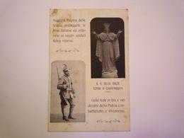 2020 - 6349  B. V. DELLE GRAZIE  Patrona Di CAVALLERMAGGIORE   1916  XXX - Unclassified