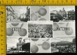 Catania Paternò Bozza Fotografica - Catania