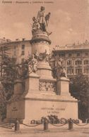 Cartolina - Postcard /   Viaggiata - Sent /   Genova, Monumento A Cristoforo Colombo. - Genova (Genoa)