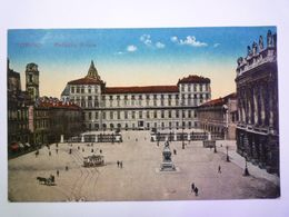 2020 - 6356  TORINO  :  Palazzo REALE   XXX - Palazzo Reale