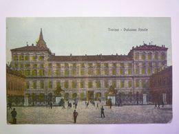 2020 - 6360  TORINO  :  PALAZZO REALE   XXX - Palazzo Reale