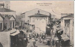 Trebizonde-  Entree Du Marché - Turchia