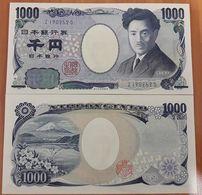 Japan - 1000 Yen 2015 Pick 104e UNC Lemberg-Zp - Japan