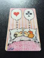 Hotelkarte Clef De Hotel Tarjeta Hotel Room Key GRAND CASINO TORGES LES EAUX - Phonecards