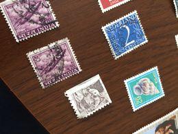 INDIA AEREI  1 VALORE - Briefmarken