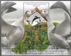 TAAF 2020 - Le Grand Albatros ** - Neufs