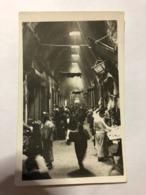 SYRIA - ALEPPO - AL MADINA SOUQ  -1920 - POSTCARD - Syria