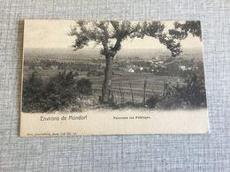 ENVIRONS DE MONDORF  PANORAMA VON PUTTLINGEN   NELS LUXEMBOURG SERIE 103 N° 18 - Mondorf-les-Bains