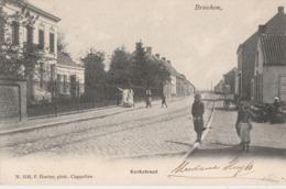 Broechem ,  Kerkstraat ,( F. Hoelen , Cappellen ,n° 1215 ) - Ranst