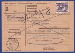 Beleg / Einzugsmandat (aa1264) - Schweiz