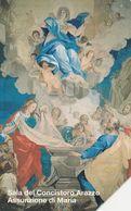 Vatican, SCV 32, Arazzo, 2 Scans. - Vaticano