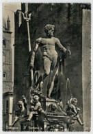 BOLOGNA    IL  NETTUNO       (VIAGGIATA) - Bologna