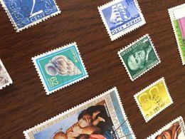 Giappone Le Conchiglie 1 VALORE - Briefmarken
