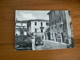 CARTE POSTALE/ ITALIE SARZANA   VOYAGEE - Italie