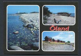 Öland - Zweden - Vyver Frán Norra Öland . - Not  Used  See The 2 Scans For Condition. (Originalscan !!! ) - Suède