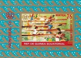 Guinea Ecuatorial Hb Michel 210 - Guinea Equatoriale