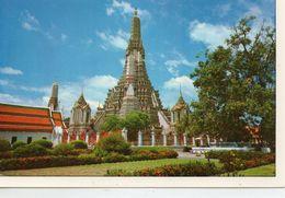 Bangkok Belle Vue Du Wat Arun Le Prang Central - Thailand