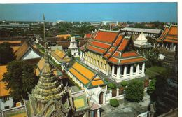 Bangkok Wat Arun The Temple Of Dawn - Thailand