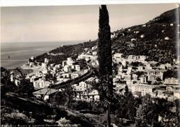 RECCO  - PANORAMA VERSO MULINETTI  (GE) - Genova (Genoa)