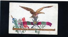 CG45 - Italia - Val D'Assa - Piave - Montello - Grappa - 27° Battaglione - Guerra 1914-18