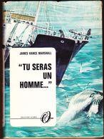 "James Vance Marshall - "" Tu Seras Un Homme ... "" - Collection Olympic N° 2511  - ( 1968 ) . - Books, Magazines, Comics"