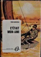 Finn Havrevold - C'était Mon Ami - Collection Olympic N° 2502  - ( 1967 ) . - Books, Magazines, Comics