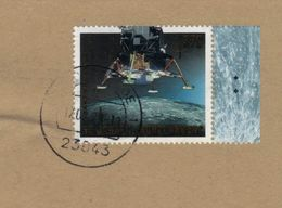 BST 50 Jahre Mondlandung 23843 Bad Oldesloe - [7] Federal Republic