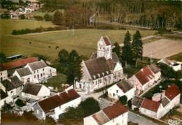 VARINFROY VUE AERIENNE AU FOND BEAUVAL - Other Municipalities