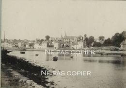 AURAY Vers 1905 Vue Générale Morbihan Bretagne - Lieux