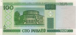 Bélarus : 100 Rublei 2000 : UNC - Belarus