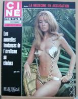 CINE REVUE N°13/1971, Voir Description - Cinema