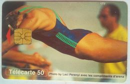 Monaco 50 Units Swimming - Monaco